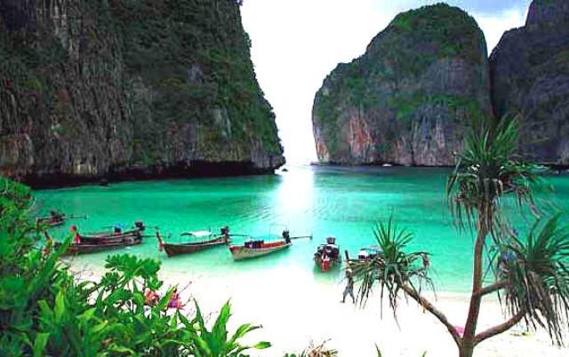 Tempat Wisata Paling Terkenal Phuket di Thailand