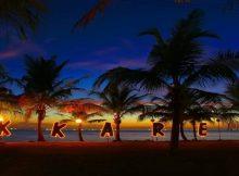 Tempat Wisata Pantai Akkarena di Makassar