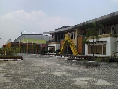 Wisata Belanja Oleh-Oleh Dekranasda di Pekanbaru