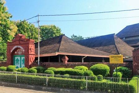 Wisata Religi Masjid Agung Sang Cipta Rasa Cirebon