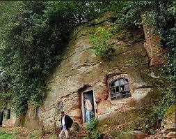 Wisata Rumah Batu di Tasikmalaya - tempat wisata di Tasikmalaya
