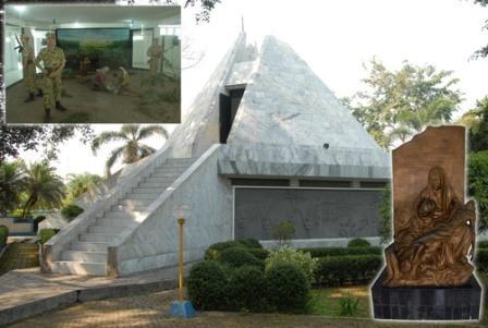 Wisata Sejarah Monumen Rawagede di Karawang