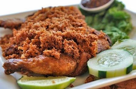 Ayam Goreng Aroma