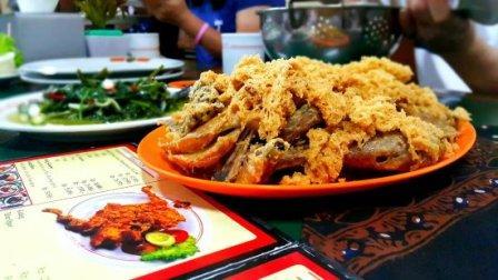 Ayam Goreng Resto Mbok Berek