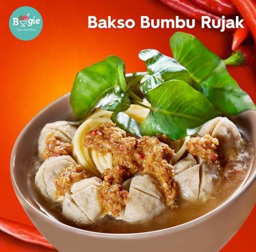 Bakso Bumbu Rujak by management