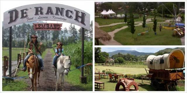 De'Ranch Bandung
