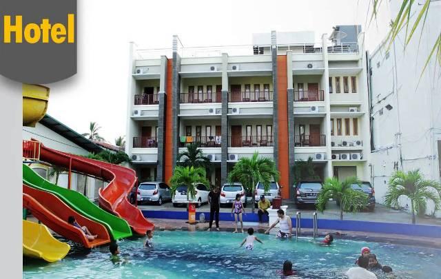 Hotel dan Penginapan di Pantai Pangandaran