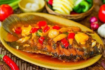 Ikan Bakar Cianjur ( IBC )