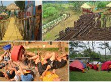 Liburan Anak Seru di SPICE Camp (Spirit Camp Educity)