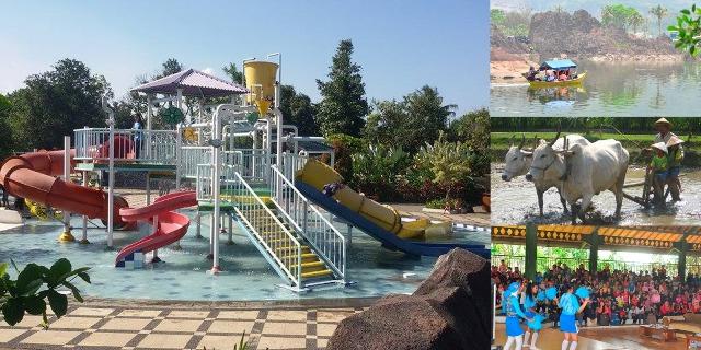 Objek Wisata Anak di Bandung - Kampung Batu Malakasari