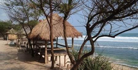 Pantai Slili