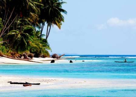 Pesona Kepulauan Mentawai
