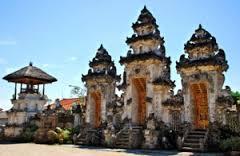 Situs Keagamaan Tanjung Benoa