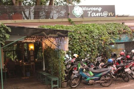Waroeng Taman