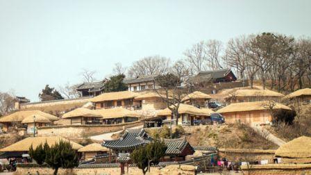 Yang Dong Traditional Village