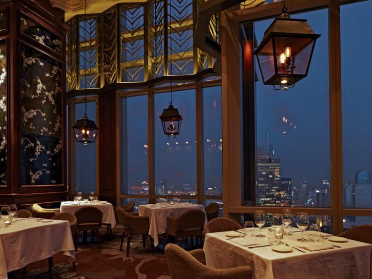 AIA Italian Restaurant by Oso Ristorante via Venuerific