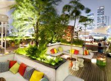Awan Lounge