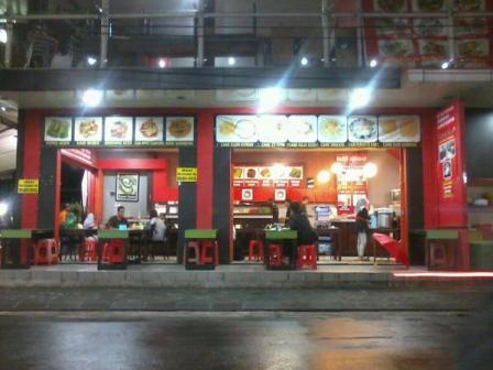 Bungong Jeumpa Jogja