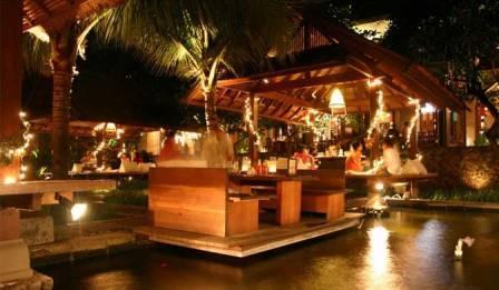 Congo Cafe & Resto