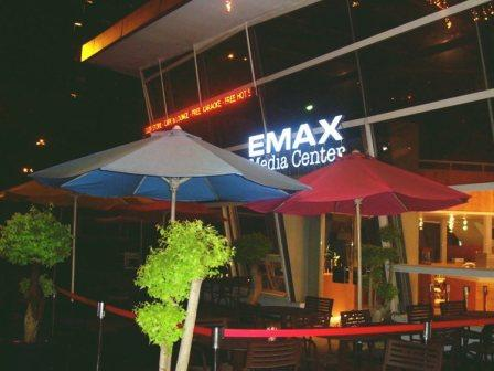 Emax Café & Lounge