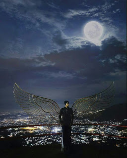 Gunung Banyak Angel