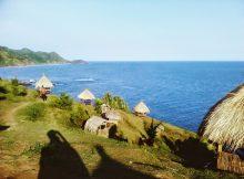 Indahnya Pantai Menganti Kebumen