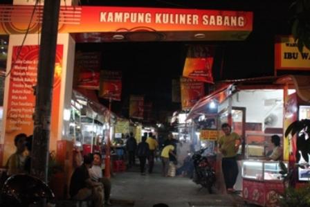 Jalan Sabang