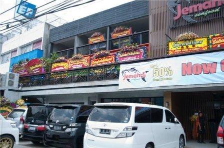 Jemahdi Seafood Jakarta