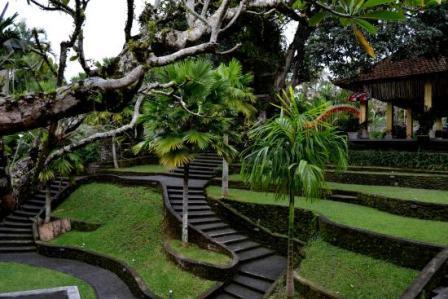 Liburan ke Museum Puri Lukisan Ubud, Museum Tertua Di Bali - Tempat wisata di Ubud