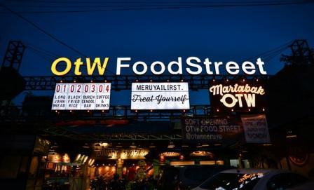OTW Food Street