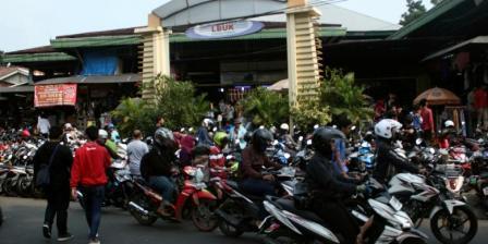 Pasar Taman Puring