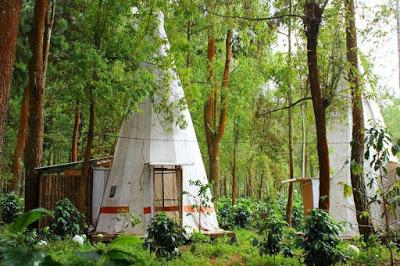 Rumah Indian Coban Talun