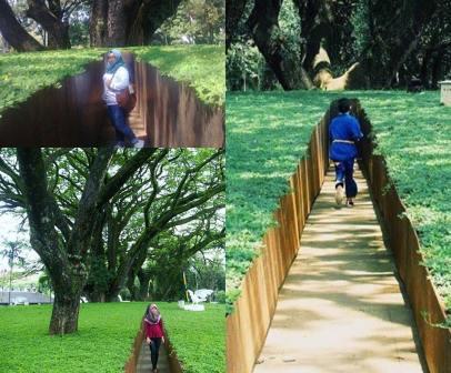 Taman Labirin