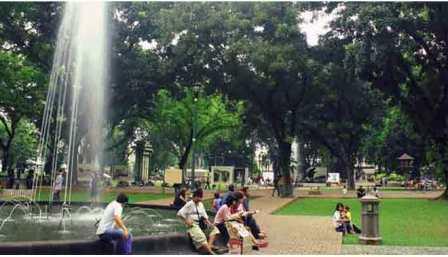 48 Tempat Wisata Di Jakarta Paling Hits 2019 Yang Wajib Dikunjungi