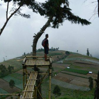 Bukit Kinasih