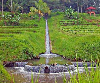 Desa Sitonjul Kuningan