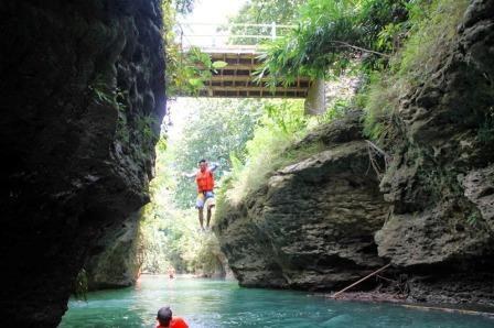 Destinasi Wisata Desa Wisata Selasari Pangandaran