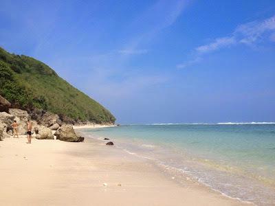 Finn's Beach