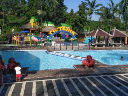 Kolam Renang Tirtania di Bogor - kolam renang di Bogor