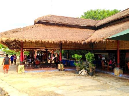 Kuliner di Pantai Tanjung Lesung
