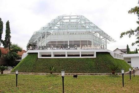 Museum R. Hamong Wardoyo