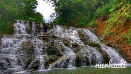 Objek Wisata Kedung Thileng Boyolali