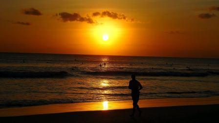 Objek Wisata Pantai Pangandaran