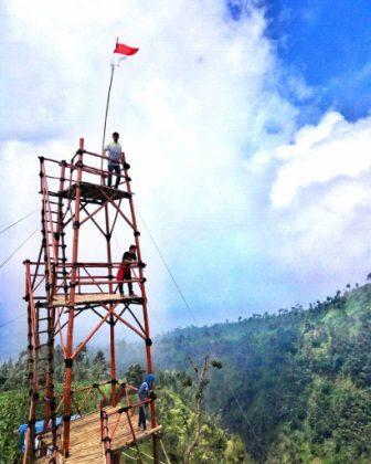 Objek Wisata Watu Blerek