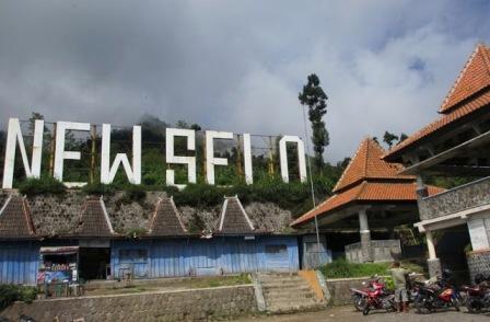 Objek WisataNew Selo Boyolali