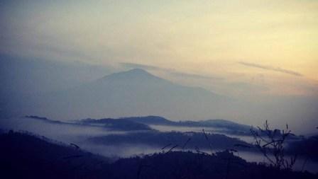 Panorama Lemah Putih