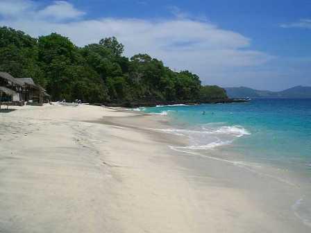 Pantai Padangbai