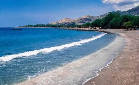 Pantai Pemuteran Buleleng Bali