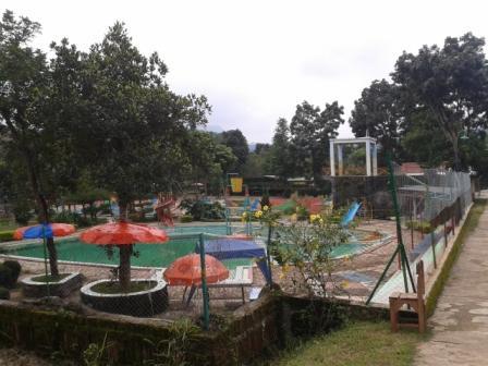 Taman Wisata Bukit Alam Hejo