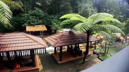 Eco Green Park Kampung Karuhun